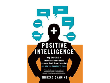 PQ: How to Assess Your Positive Intelligence Quotient and What to Do Next