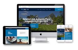 Twenty Two Hill website design