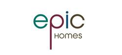 Epic Homes Logo Design