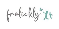 Frolickly Logo