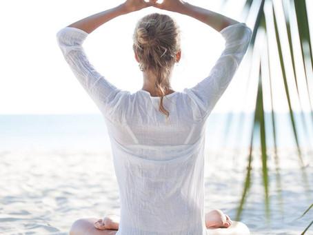 ACEPTACIÓN y Yoga