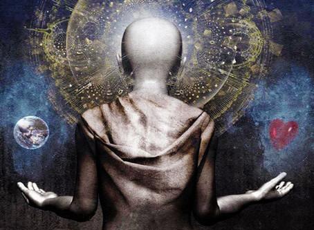 La intención amorosa del Universo para mi en esta experiencia