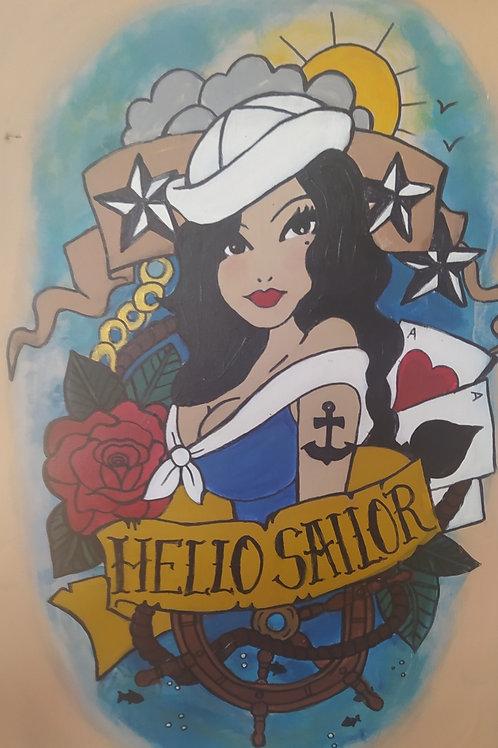Hello Sailors