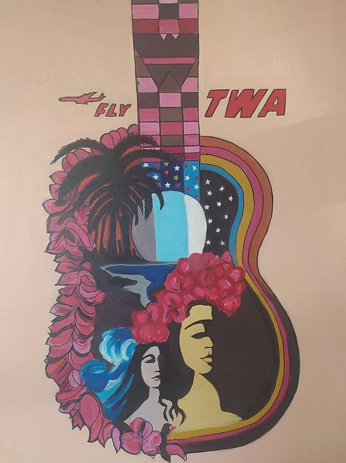 Fly TWA