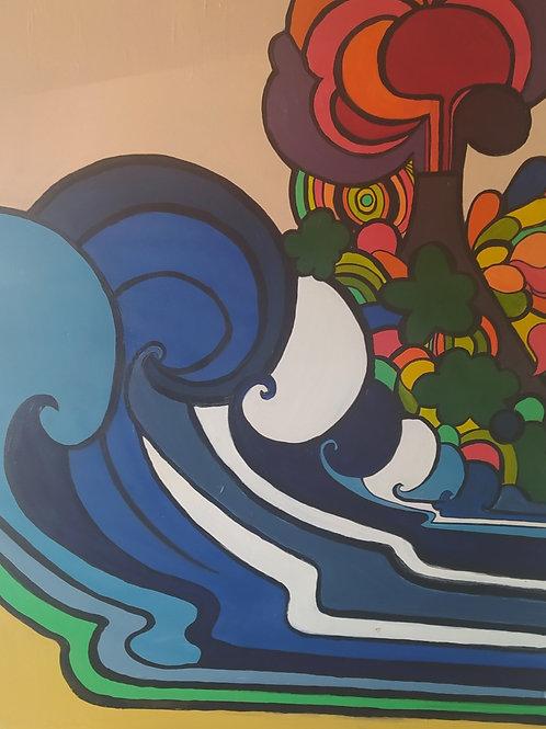 Beatles Waves