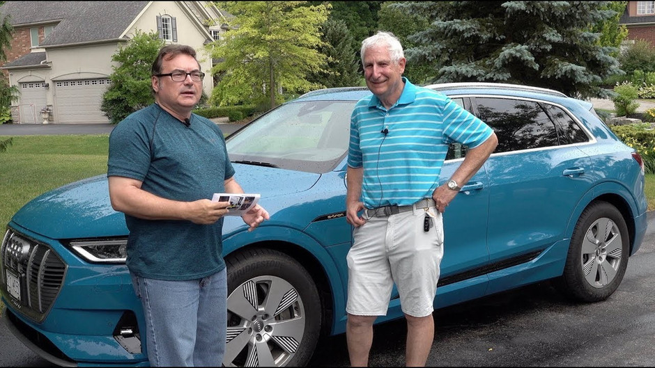 """Video review by Ken Boker of the """"EV Revolution Show"""""""