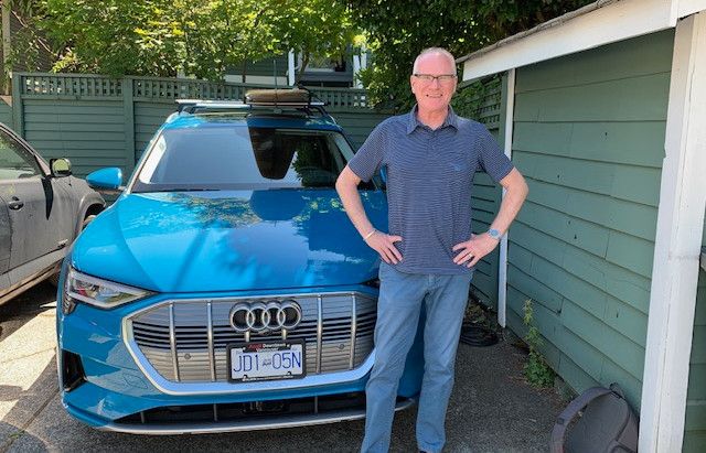Vancouver Sun Article Friday July 4th by Automotive Editor Andrew McCreadie