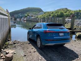 Wheel Dip in St. John's Newfoundland