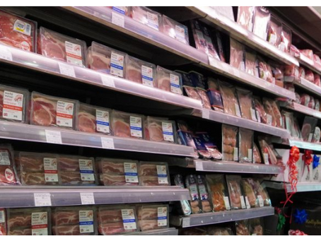 Public fears a lowering of meat standards in future US trade deals, says UNISON