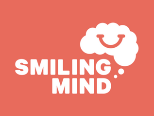 Smiling Mind - A helpful app for these difficult times