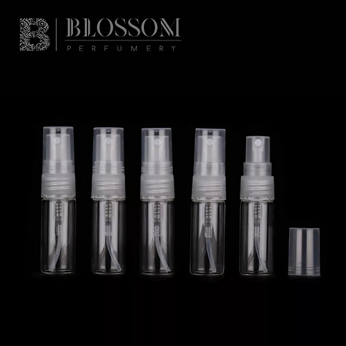 Men's Sample Bundle 5x 3ml