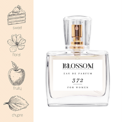 372 | Miss Dio* Le Parfum (Inspired by)
