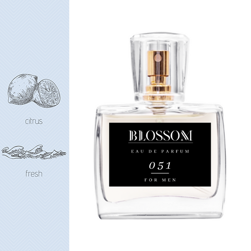 051    D.G. Pour Homme (Inspired by)