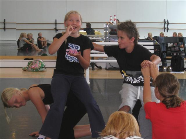 2008 grease impro inne