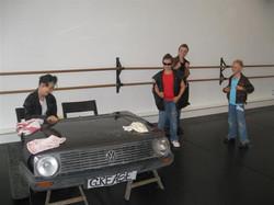 2008 the car