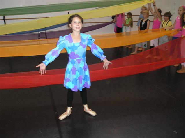 2006 ballett