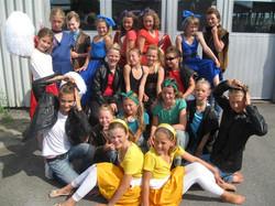 2008 gjengen igjen