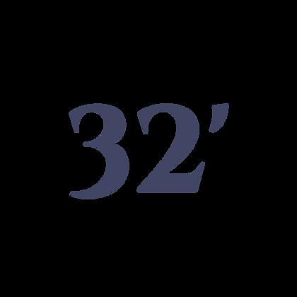 32' SHADE RV CANOPY SYSTEM