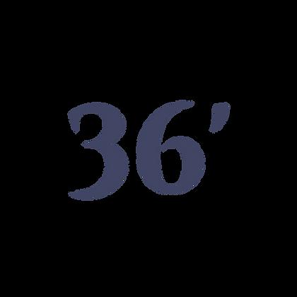 36' SHADE RV CANOPY SYSTEM