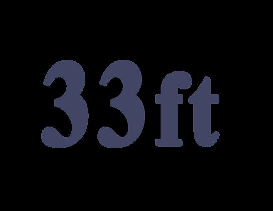 33' SHADE RV CANOPY SYSTEM