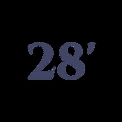 28' SHADE RV CANOPY SYSTEM