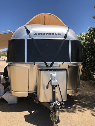 Airstream Strap Kit