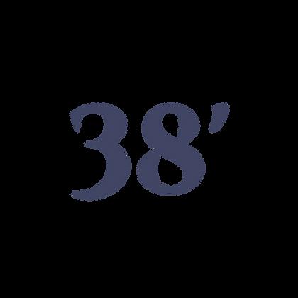 38' SHADE RV CANOPY SYSTEM