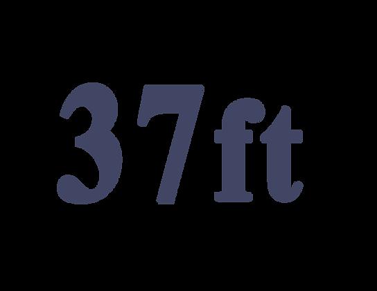 37' SHADE RV CANOPY SYSTEM