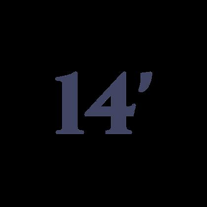 14' SHADE RV CANOPY SYSTEM