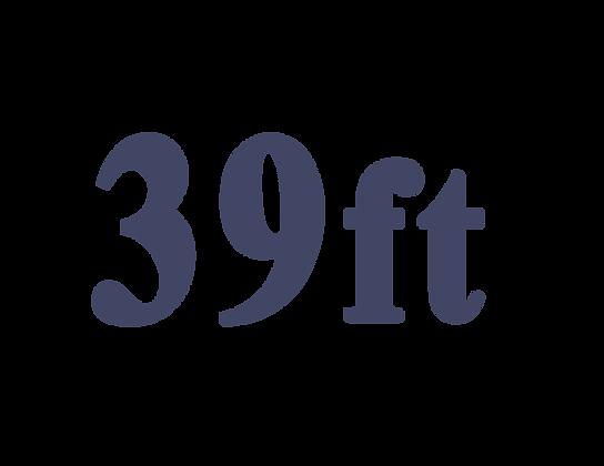 39' SHADE RV CANOPY SYSTEM