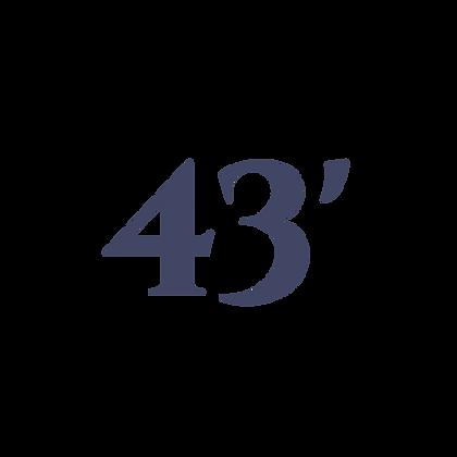43' SHADE RV CANOPY SYSTEM