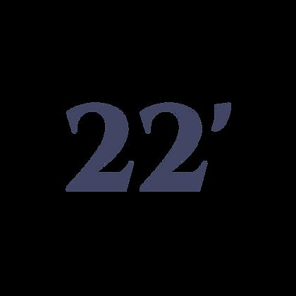 22' SHADE RV CANOPY SYSTEM