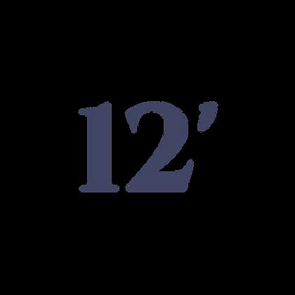 12' SHADE RV CANOPY SYSTEM