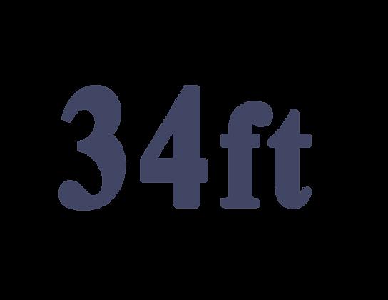 34' SHADE RV CANOPY SYSTEM