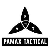 thumbnail_PAMAX Tactical Logo + Word Log