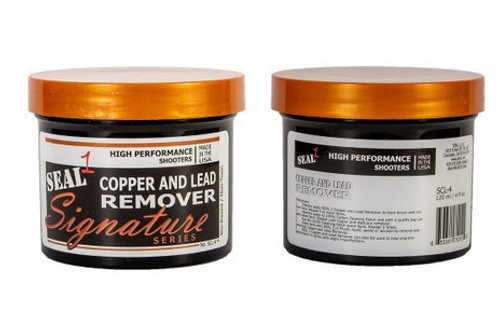 High Performance Copper and Lead Remover