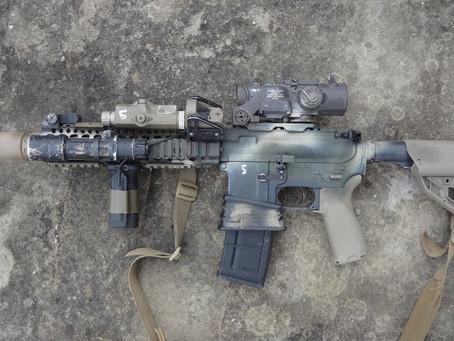 Carbine Setup