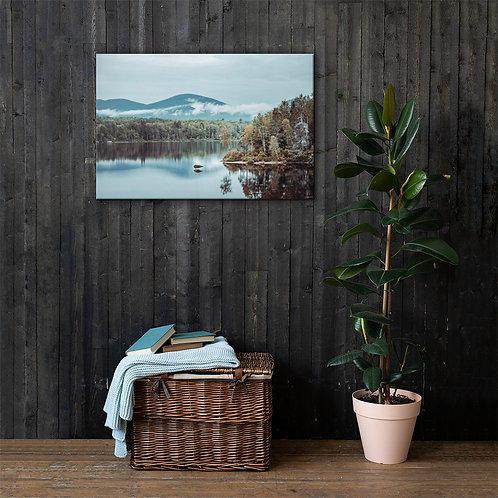 Levante Canvas Print