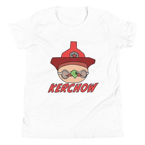 Youth Kerchow Tee