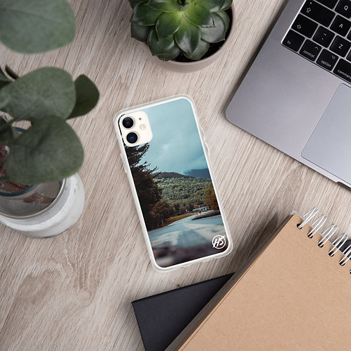 Roadside iPhone Case