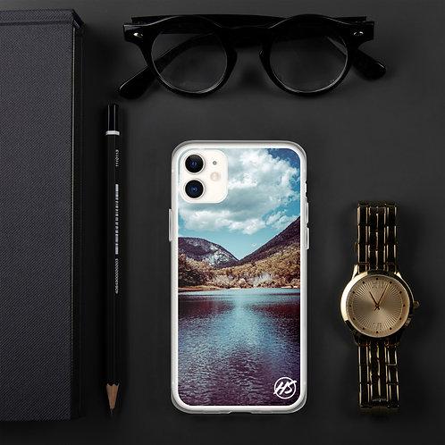 The Notch iPhone Case