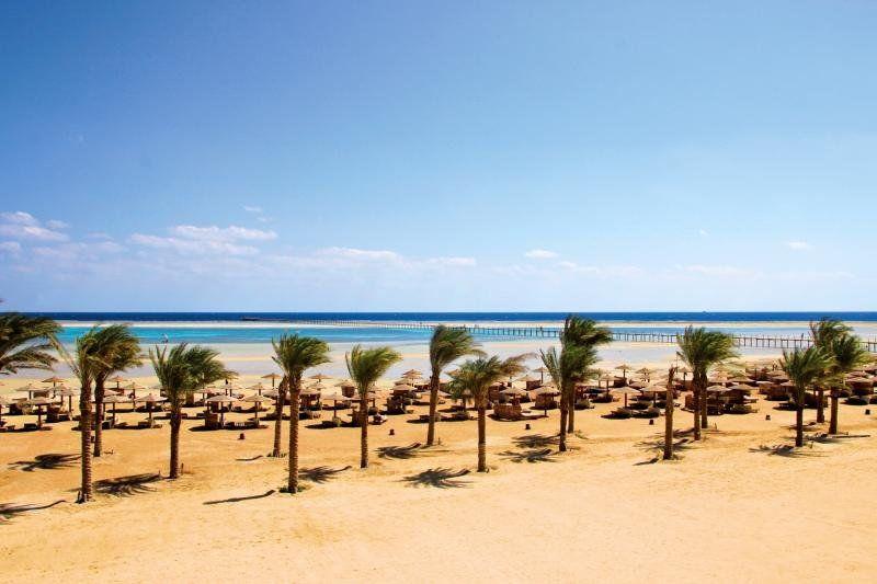 Magic Beach Marsa