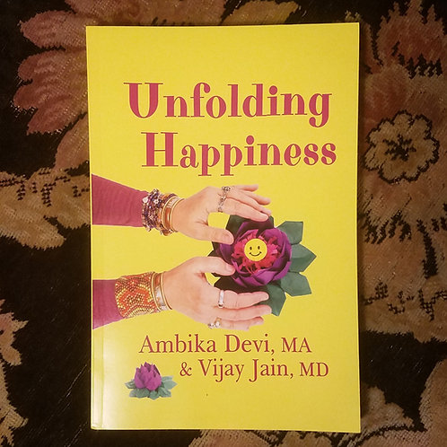 Unfolding Happiness