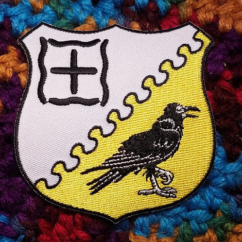 Wind's Lodge Patch