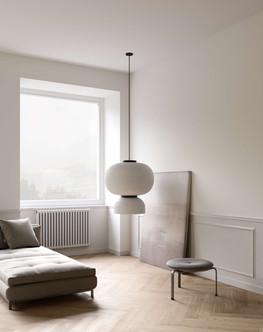 rendering interior design house brussels