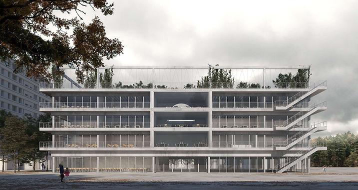 architekturwettbewerb visualisierung