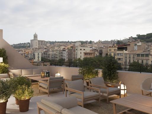 Casa Cacao: así será el nuevo hotel boutique de Jordi Roca en Girona