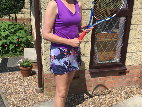Looking after your body as you head towards the menopause