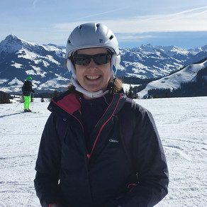 Are you fit enough for your skiing holiday?