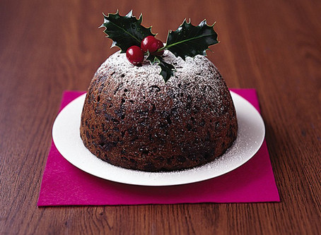 Do you want to be a Christmas Pudding  or a Christmas Cracker?
